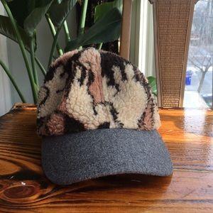 BDG hat